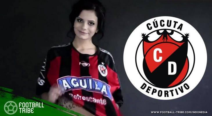 Kabar Terbaru Alejandra Omana Ruiz, Jurnalis yang Penuhi Janjinya untuk Foto Bugil Setelah Tim Idolanya Promosi