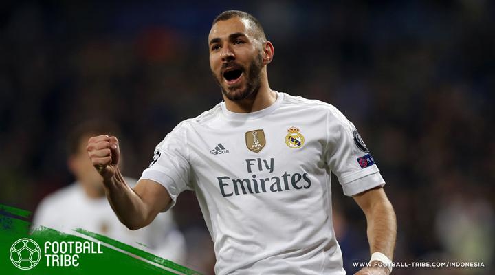 Dekadensi Karim Benzema dan Akhir Karier di Tim Nasional