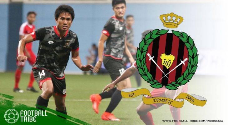 Klub Brunei 'Melamar' Jadi Peserta Liga 1, Akankah Diterima?