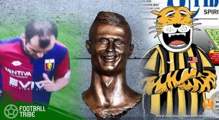 Kumpulan Meme dan Video Sepak Bola Lucu di 2017
