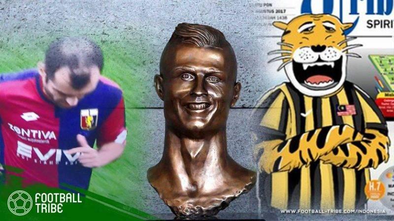 Kumpulan Meme dan Video Sepak Bola Lucu di 2017  Football Tribe Indonesia