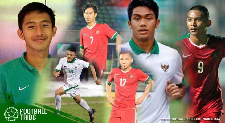 Laris Manis Pemain Timnas U-19 di Bursa Transfer Liga Indonesia