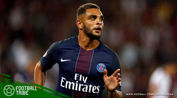 Paris Saint-Germain Buka Harga untuk Layvin Kurzawa
