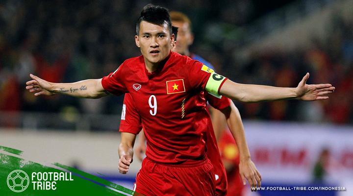 Lê Công Vinh, Legenda Vietnam yang 'Dipensiunkan' Indonesia di Piala AFF 2016