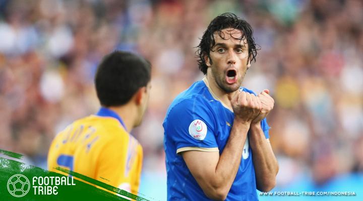 Sembilan Mantan Pemain Serie A Resmi Dapatkan Lisensi Kepelatihan UEFA A