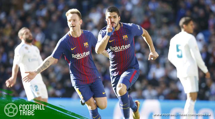 El Clasico Jilid ke-237: Kematian bagi Real Madrid, Keberlangsungan bagi Barcelona