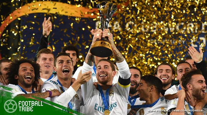 Piala Dunia Antar-Klub: Raihan Trofi Terbaru Real Madrid