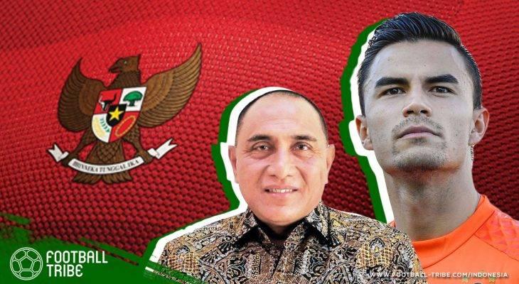 Menakar Nasionalisme di Sepak Bola Indonesia: Dari Penolakan Emil Audero Mulyadi hingga Perkataan Ketua PSSI