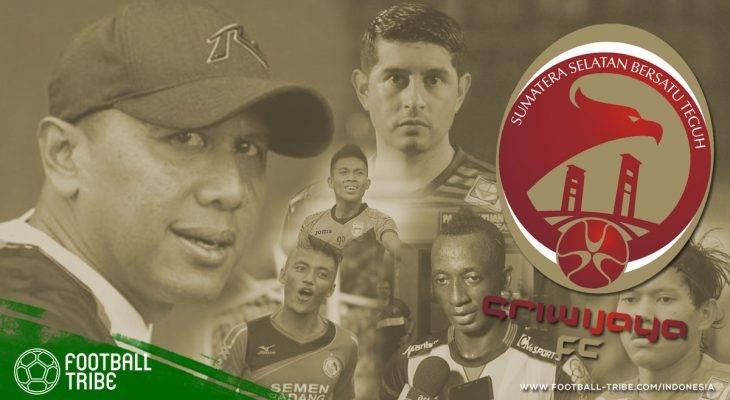 Menanti Kiprah Skuat Mewah Sriwijaya FC