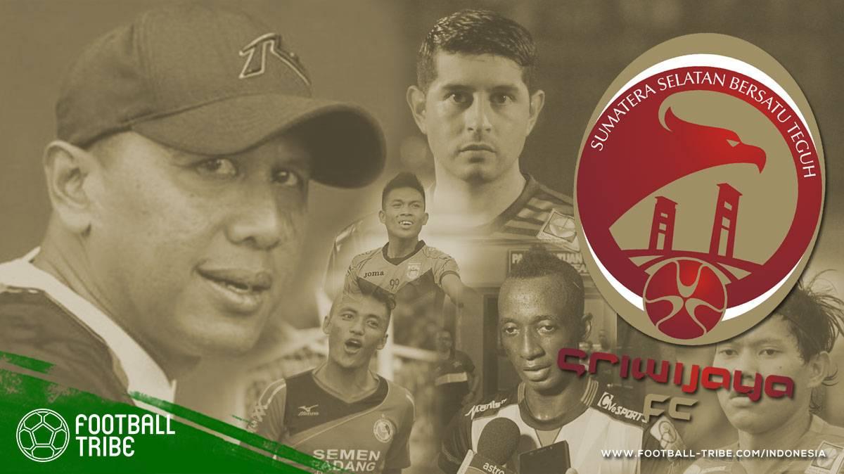 Gebrakan transfer yang dilakukan Sriwijaya FC