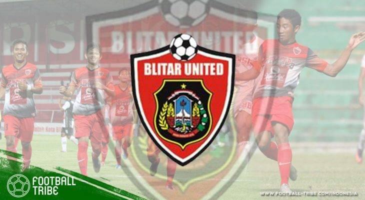 Menjadi Satu-satunya Wakil Jawa Timur, Blitar United Promosi ke Liga 2