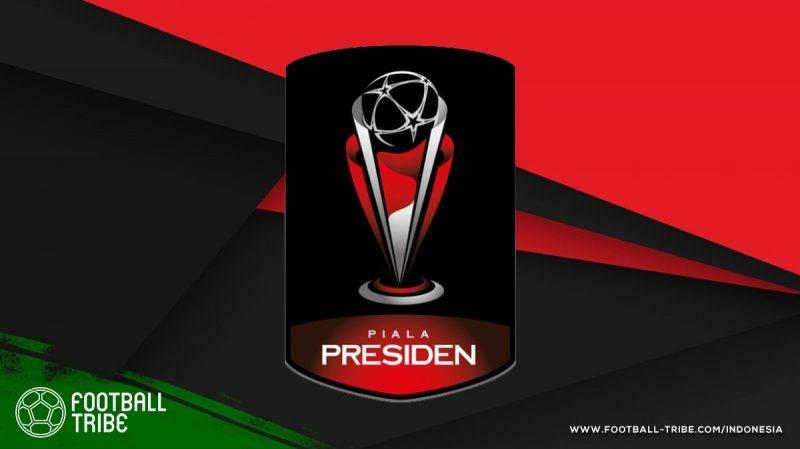 gelaran Piala Presiden grup Piala Presiden 2018 Piala Presiden 2018