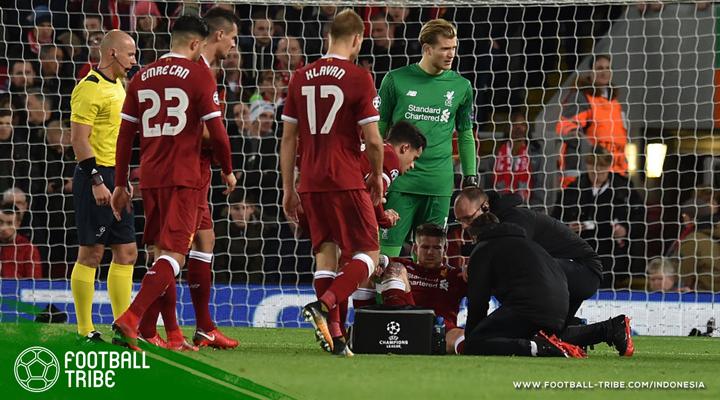Alberto Moreno Cedera, Bencana atau Berkah Bagi Liverpool?