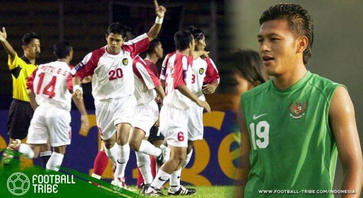 Kilas Balik Kemenangan Terbesar Timnas Indonesia Sepanjang Sejarah: Tiga Belas Gol ke Gawang Filipina