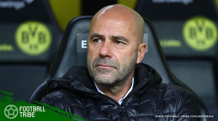 Periode Negatif Pelatih Belanda di Liga Top Eropa