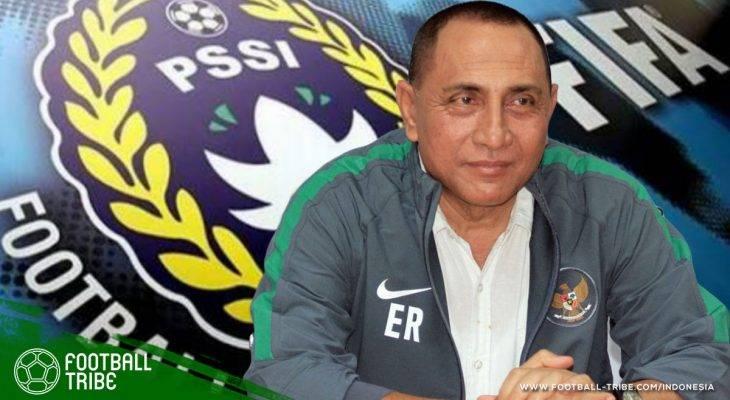 Pernyataan Terbaru Ketua Umum PSSI Menyesatkan dan Inkonstitusional
