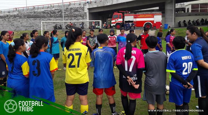 Sudah Siapkah Liga 1 Putri di Indonesia?