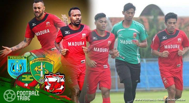 Peserta Suramadu Cup 2018 Direvisi