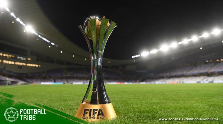 Piala Dunia Antarklub: Makanan Empuk Wakil UEFA dan CONMEBOL