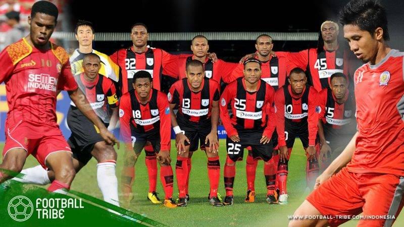 prestasi klub-klub Indonesia