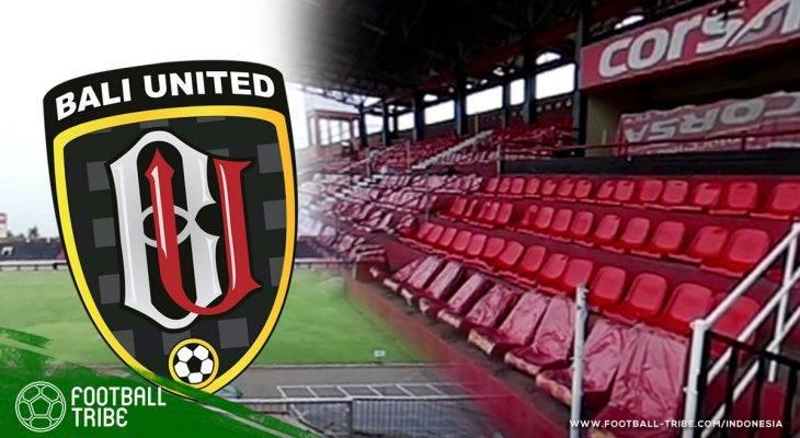 Belum Selesai, Bali United!