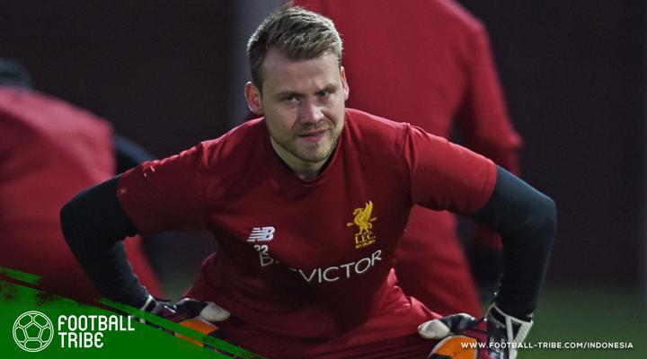 Sudah Waktunya Liverpool Berpaling dari Simon Mignolet