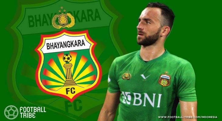 Ke Mana Ilija Spasojević akan Berlabuh?