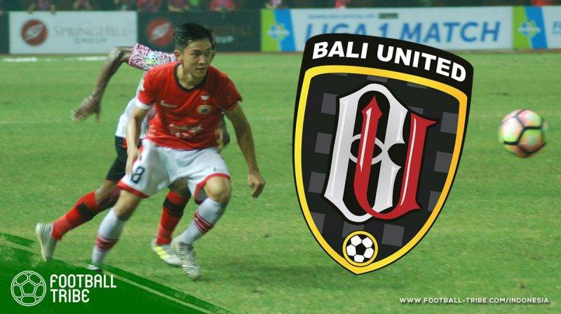 memulangkan Sutanto Tan ke Stadion Dipta