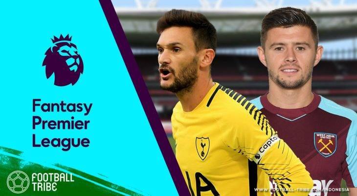 Teropong FPL: Analisis Pemain Tottenham Hotspur dan West Ham United untuk Double Gameweek 22