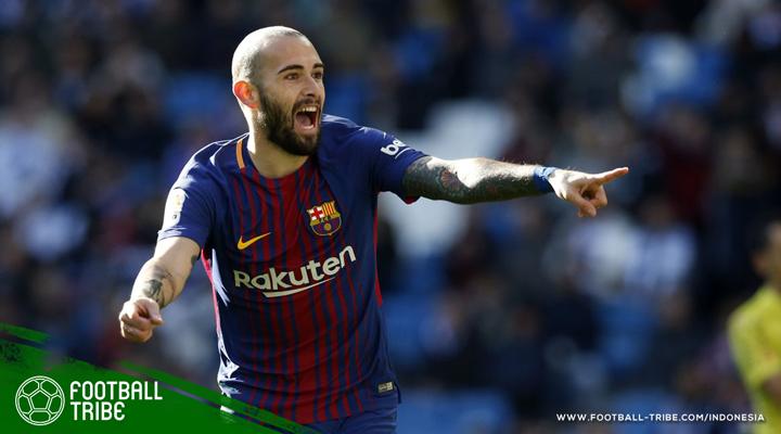 Tiga Pemain 'Rongsokan' yang Sukses Dibangkitkan Ernesto Valverde di Barcelona