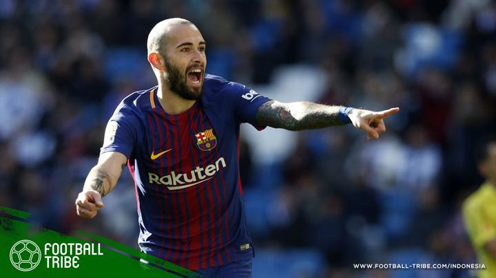 Valverde terbilang andal dalam membangkitkan potensi tiga pemain