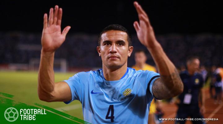 Plus dan Minus Seandainya Klub Indonesia Mendaratkan Tim Cahill