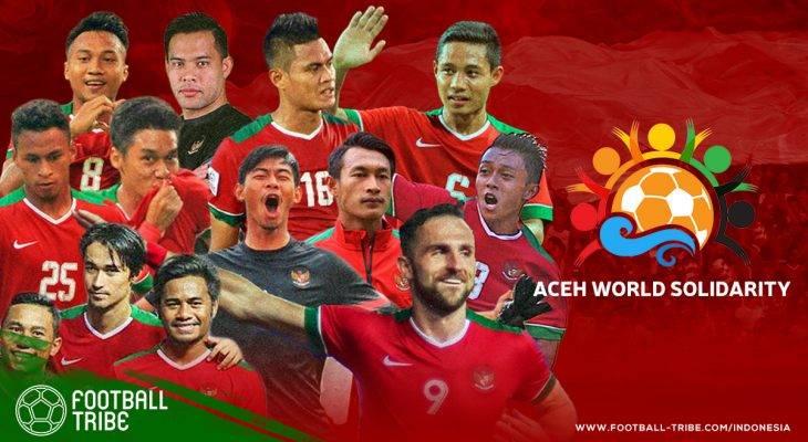 Tundukkan Tuan Rumah Indonesia, Kirgizstan Juarai Aceh World Solidarity Cup 2017