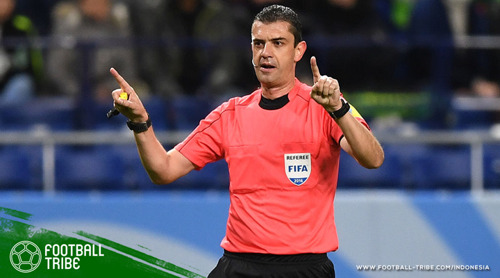 Per Musim Depan, Ligue 1 Gunakan Video Assistance Referee (VAR)