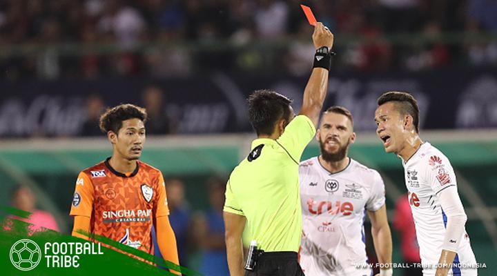 Liga Thailand Mulai Menggunakan Teknologi VAR Pada Musim Kompetisi 2018, Indonesia Kapan?
