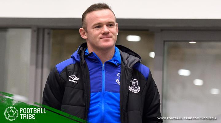 Wayne Rooney Nikmati Hukumannya Akibat Mengemudi Sambil Mabuk