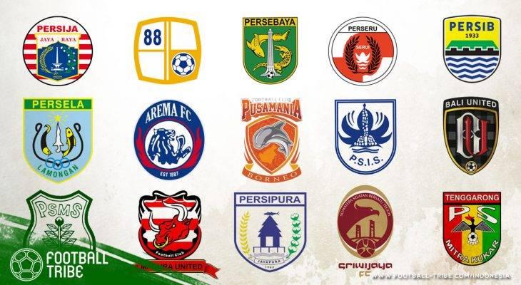 Rekapitulasi Bursa Transfer Paruh Musim Go-Jek Liga 1 2018