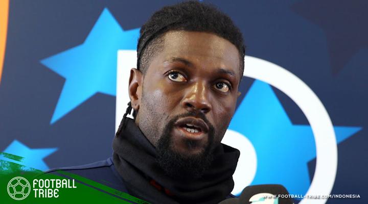 """Emmanuel Adebayor: """"Andre Villas-Boas Tidak Tahu Sepak Bola!"""""""