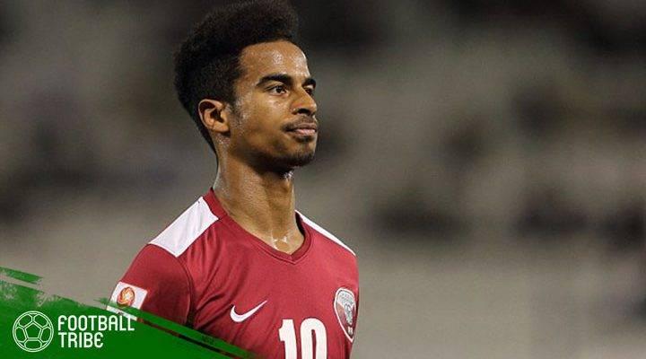 Akram Afif, Bukti Para Pemain Asli Qatar Mulai Sukses di Eropa
