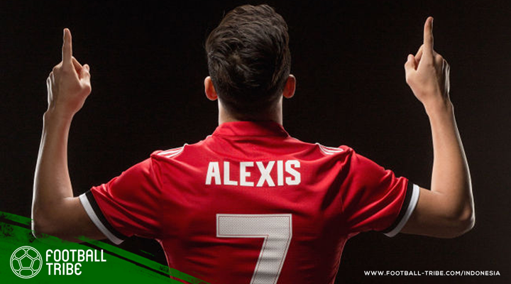 Kisah Angelo Henriquez dan Nasib Para Pemain asal Amerika Selatan di Manchester United yang Mesti Diperhatikan oleh Alexis Sanchez