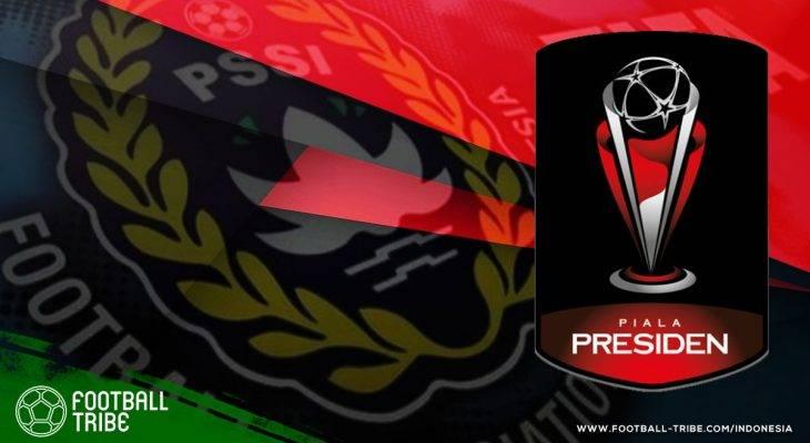 Apa Benar PSSI Sanggup Menyelenggarakan Piala Indonesia di 2018?