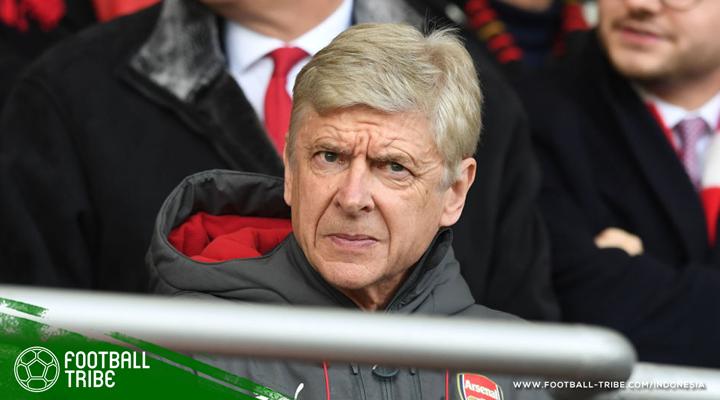 Siapapun yang Dibeli Nantinya, Nasib Arsenal Tidak Berubah Banyak