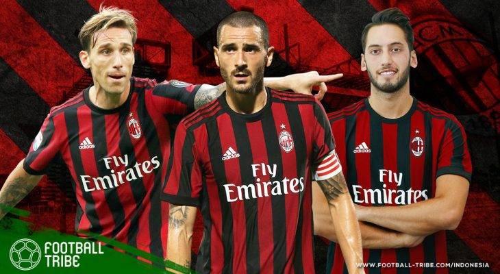 Berharap kepada Trio BBC ala AC Milan