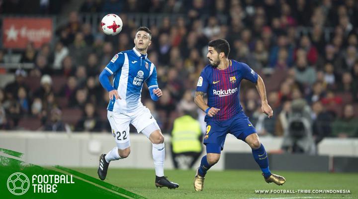 Barcelona Sukses ke Semifinal Piala Raja, Philippe Coutinho Catatkan Debut