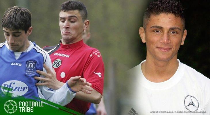 Burak Karan, Mantan Pemain Timnas Junior Jerman yang Bergabung dengan ISIS