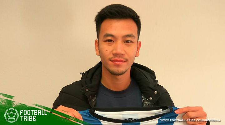 Geliat Pesepak Bola Thailand di Luar Negeri, Pemain Tak Terkenal Pun Direkrut Klub Eropa