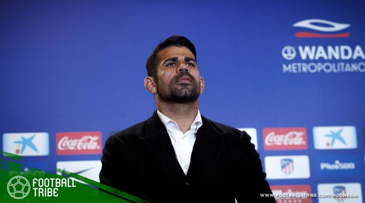 Menyambut Diego Costa, Si Buas yang Terkurung Setengah Musim