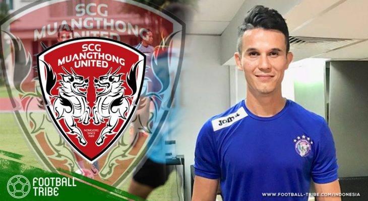 Drama Transfer Satu Malam Baihakki Khaizan ke Muangthong United