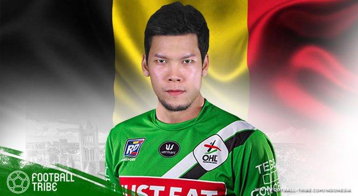 Ekspor Pemain Thailand Berlanjut, Kawin Thamsatchanan Merapat ke Liga Belgia