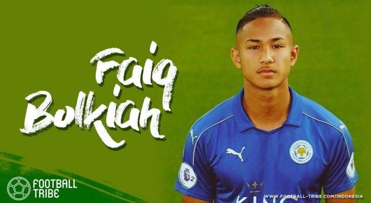 Faiq Bolkiah, Pesepak Bola Terkaya yang Sesungguhnya